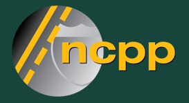 National Center for Pavement Preservation (NCPP) logo